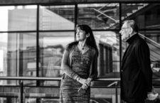 «Lo bonito de irse es volver». Una conversación entre Javier Solana y Ángeles González-Sinde