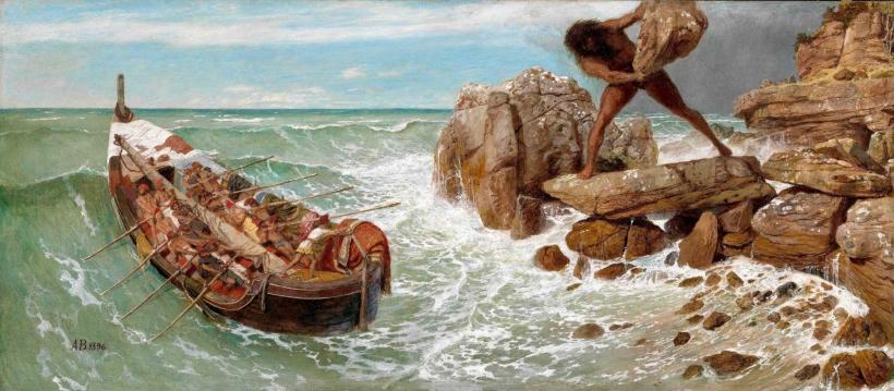 Odiseo Aquiles