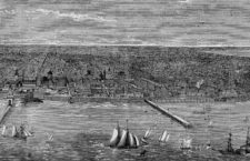 Buenos Aires, 1871. Imagen: Getty. yeísmo