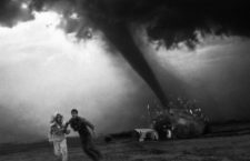 Que cunda el pánico: la furia de la naturaleza arrasa Hollywood (I)