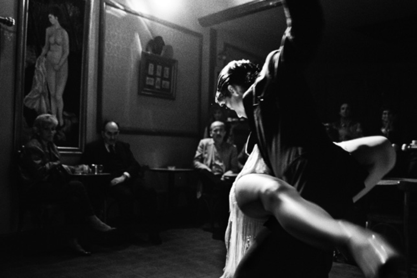 le dice al tango