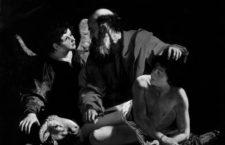Caravaggio, la luz entre lo oscuro