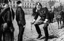 «¡Yo acuso!» El caso Dreyfus y el big bang del periodismo moderno (I)