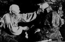 Mary Shelley's Frankenstein. Imagen: TriStar Pictures.