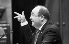 Miquel Iceta, ministro de Cultura. Foto. Cordon Press.