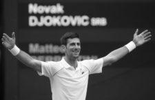 Asleigh Barty, Novak Djokovic y casi todo lo que nos dejó Wimbledon 2021
