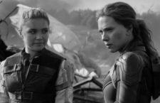 Black Widow. Imagen: Disney/Marvel Studios.