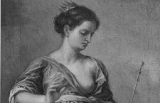 La diosa Juno, de Alonso Cano.