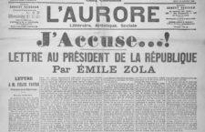 «¡Yo acuso!» El caso Dreyfus y el big bang del periodismo moderno (II)