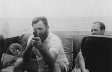 Ernest Hemingway en 1935. (DP)