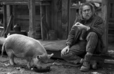 Pig: el asombroso retorno del mejor Nicolas Cage