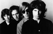 The Doors. Foto Elektra Records.