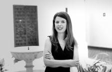Lola Pons: «No somos usuarios de la lengua, somos hablantes y soberanos»