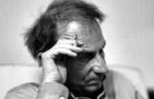 Michel Houellebecq Foto: Cordon Press.