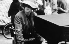 Nora Ephron y el beicon