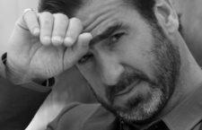 Éric Cantona. Foto: Cordon Press.