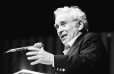 Norman Mailer. Foto: MD Archives.