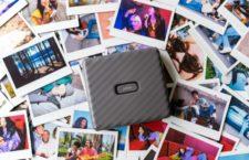La impresión de imágenes desde el smartphone crece:Fujifilm presenta la impresora para smartphone instax Link WIDE