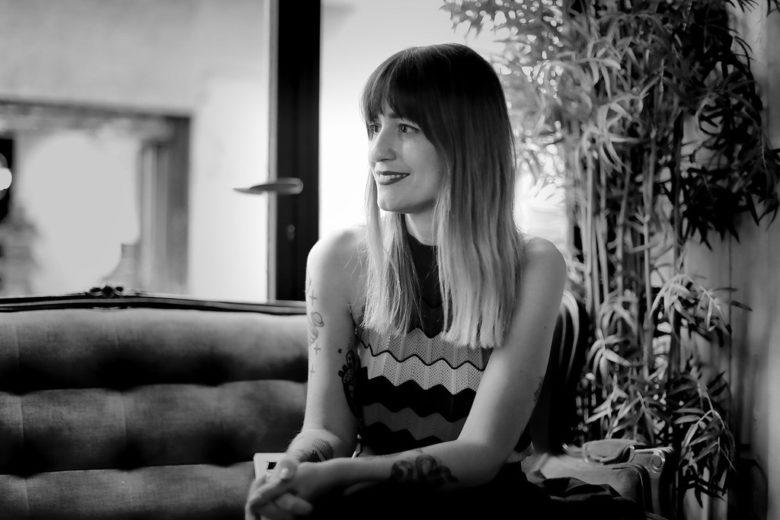 María Hesse: «El dolor y la alegría cohabitan en mí y, por lo tanto, en mis ilustraciones»